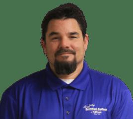 Matt from Basement Systems of Indiana