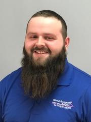 Scott Hewlett from Woods Basement Systems, Inc.