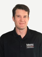 Taylor from Master Services