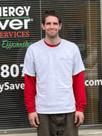 Ryan from Dave Hoh's Home Comfort & Energy Experts