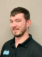 Craigen Dees from Crawl Space Solutions of Arkansas