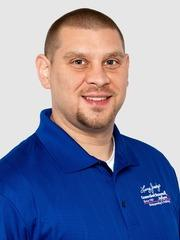 David Tvardzik from Connecticut Basement Systems