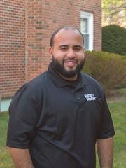 Victor from Klaus Roofing Systems by J Smegal