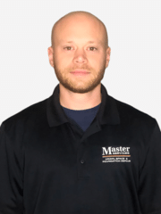 Jeremiah from Master Services