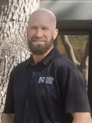 Matt Kasberger from Foundation Support of HI