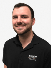 Jacob from Master Services