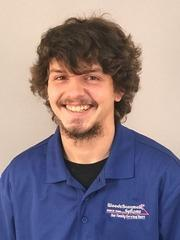 Stephen Cotner from Woods Basement Systems, Inc.