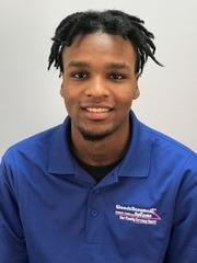 Rondell McDowell from Woods Basement Systems, Inc.