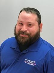 Josh Lumberg from Woods Basement Systems, Inc.