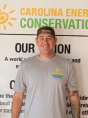 Jay Mobbs from Carolina Energy Conservation