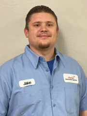Jake Faudree from Olympic Restoration Systems