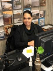 Sandra Sotomayor from Northeast Basement Systems