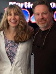 Ron and Kerri Canelli from Northeast Basement Systems