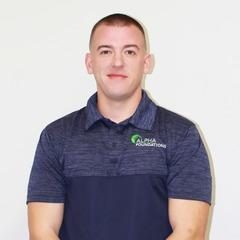 Ryan Stewart from Alpha Foundations