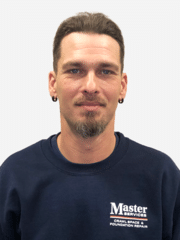 Allen from Master Services