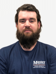 Kenny from Master Services