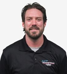 Mike from Basement Systems of Indiana