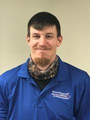 Adam Balke from Woods Basement Systems, Inc.