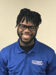 Lavondre Wallace from Woods Basement Systems, Inc.