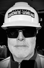 Matt McCullough from Canadian Concrete Leveling