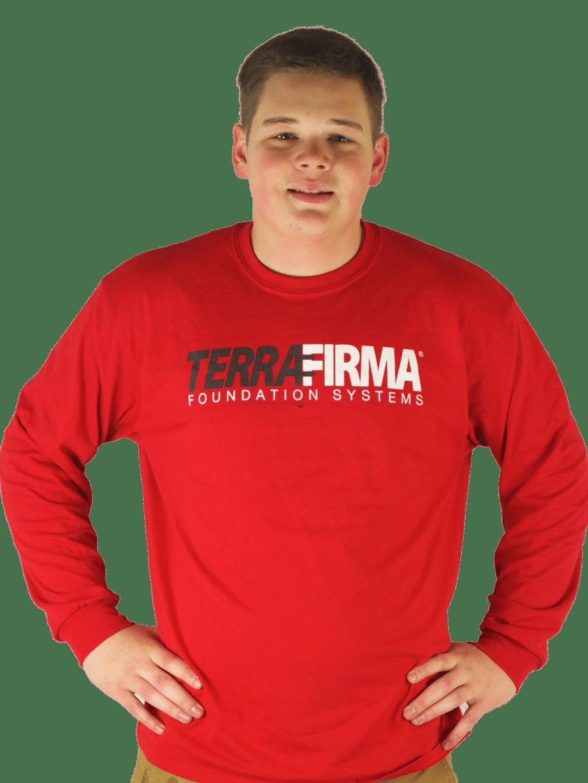 THOMAS WARD from TerraFirma