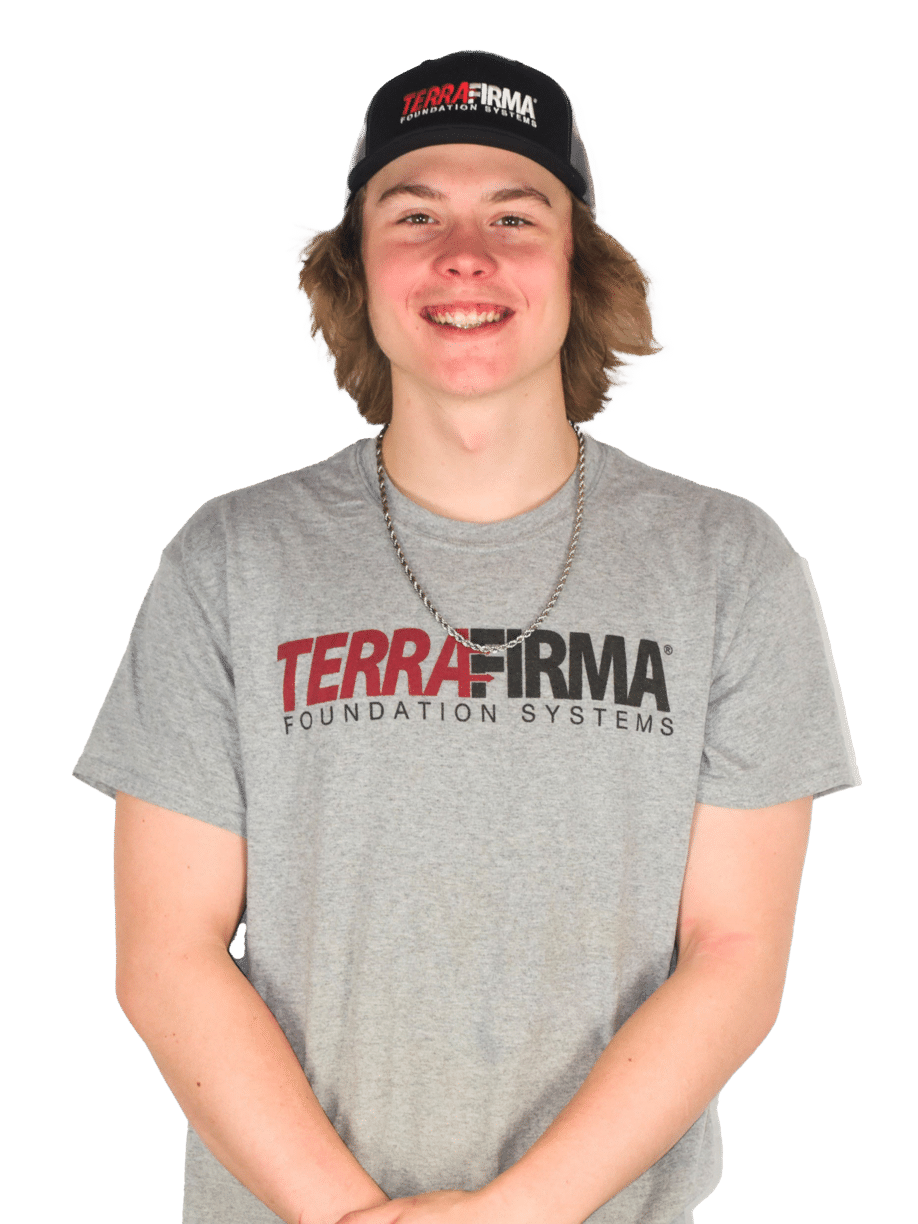 AYDEN GOLDWORTHY from TerraFirma