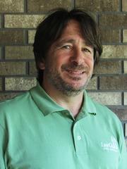 Michael Falcon from LeafGuard Gutters of South Dakota