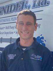 Kyle Pauley from J.R. Snider