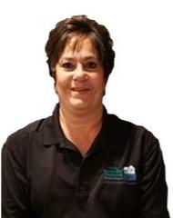 Patricia Aronica from Klaus Roofing Systems of Western New York LLC.