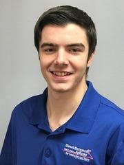 Luke Howard from Woods Basement Systems, Inc.