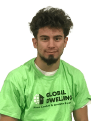 Nick Smith from Global Dwelling