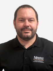 Jamie from Master Services
