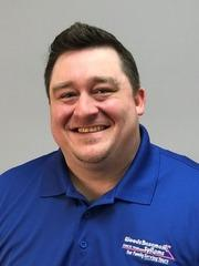 Jared Smith from Woods Basement Systems, Inc.