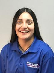 Estrellita Calderon from Woods Basement Systems, Inc.
