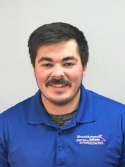 Jacob Milton from Woods Basement Systems, Inc.