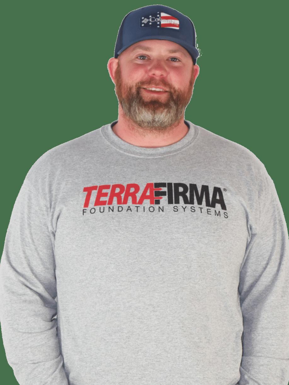 TYLER SMITH from TerraFirma