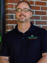 John Gwaltney from Outback Deck Inc.