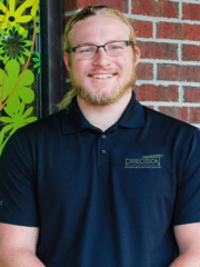 Nick Duclos from Outback Deck Inc.