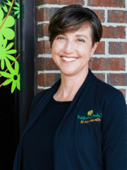 Nicole King from Outback Deck Inc.