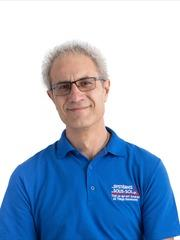 Karim Ben Jemaa from Systèmes Sous-sol Québec