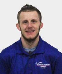 Austin from Basement Systems of Indiana