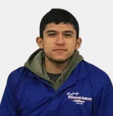 Antonio from Basement Systems of Indiana