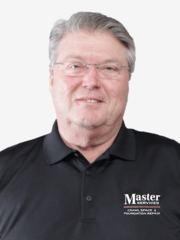 Bud from Master Services