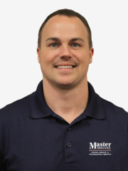 Dustin from Klaus Roofing Systems by Master Services