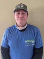 Mark Adams from Burke Construction
