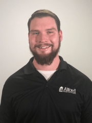 Kurt Newhouse from Alford Home Solutions