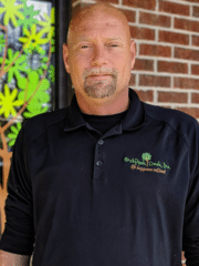 Shawn O'Brien from Outback Deck Inc.