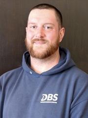 Jason Foster from DBS