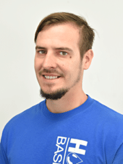 James Holley from HomeSpec BasementFix