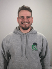 Ryan Wilkinson from Alford Home Solutions